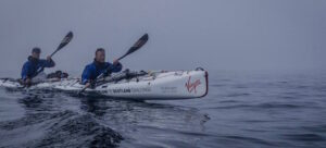 Olly Hicks presents 'Kayaking from Greenland to Scotland