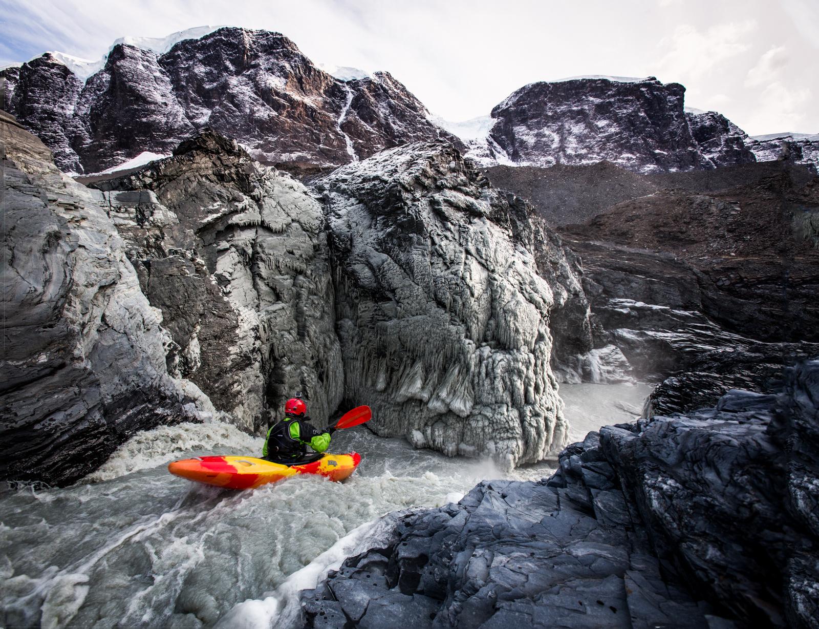 Greenland Gatekeeper Rapid